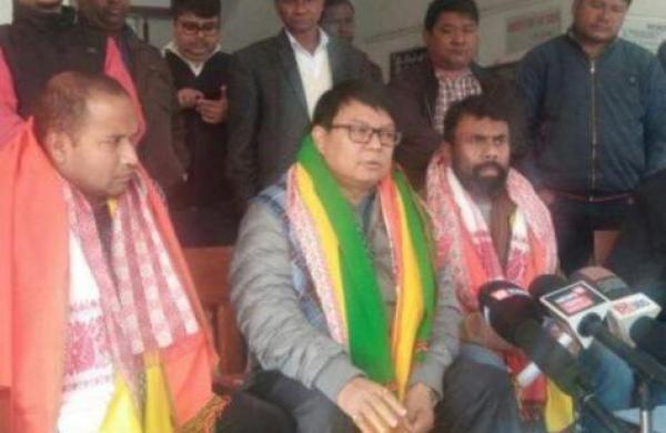 After 'scam', Congress asks Assam govt to re-examine Class 10, 12exam valuation system