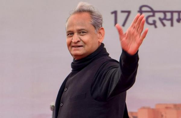 All Rajasthan districts to have medical colleges: CMAshok Gehlot