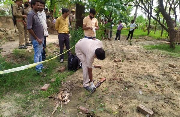 Allahabad HC denies bail to slain gangster Vikas Dubey's relative