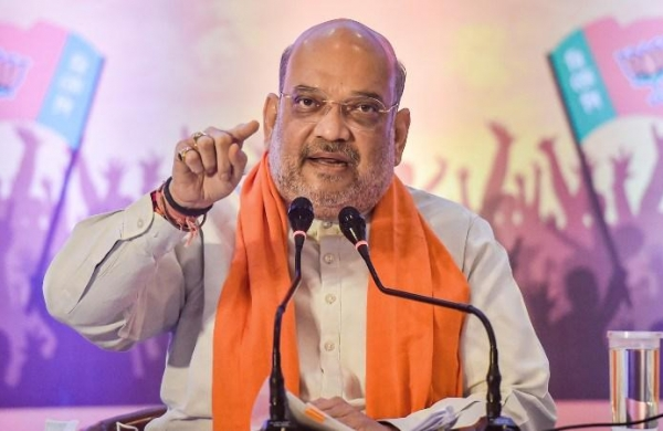 Amit Shah to chair meeting of N-E CMs Saturday, likely to take up border issue