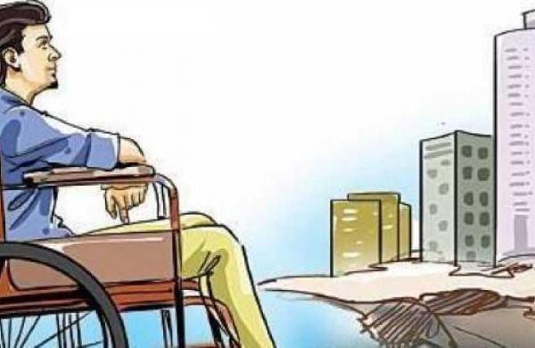 Andhra Pradesh, Maharashtra haven't framed rules under Disabilities Act: Union govt