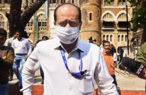 Anil Deshmukh case: CBI records statement of dismissed Mumbai cop Sachin Waze in prison