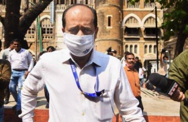 Antilia bomb scare-Hiran murder case: Sachin Waze seeks default bail