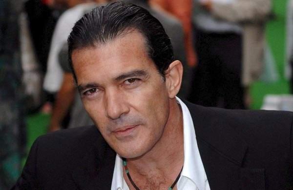 Antonio Banderas boards cast of 'Indiana Jones 5'