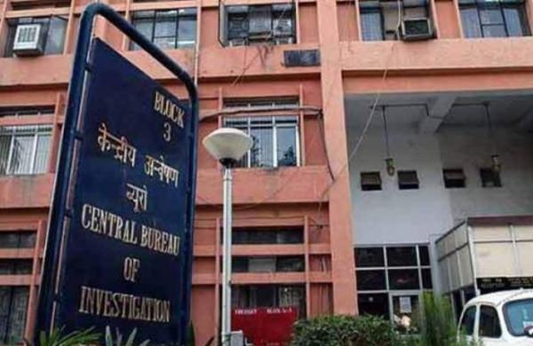 Arms licence case: CBI searches40 locations in Jammu &Kashmir, Delhi