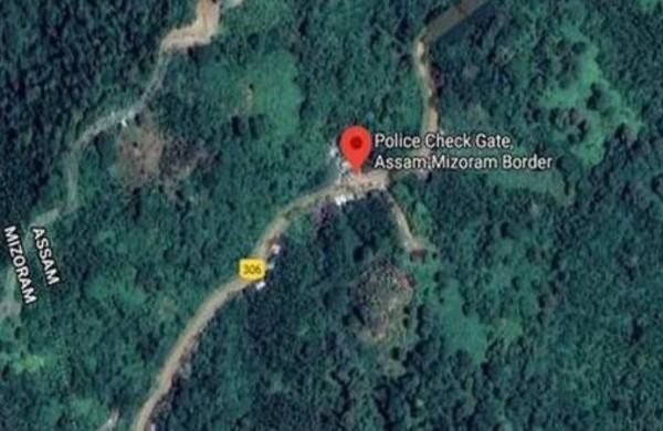 Assam-Mizoram border dispute talks remain inconclusive