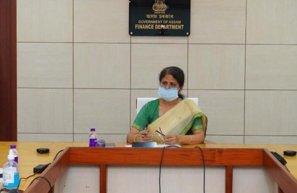 Assam govt tables Rs 566 crore deficit budget, proposes no new tax