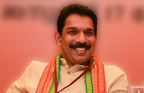 Audio clip hinting change of Karnataka CM goes viral,state BJP Chief Kateel says it's fake