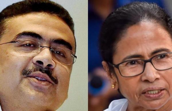 BJP leader Suvendu Adhikari moves SC for transfer of election plea outside Bengal
