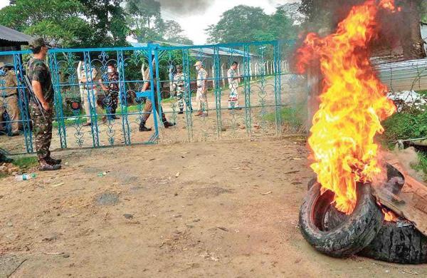 BRO to probe into Kimin controversy, says Arunachal home minister