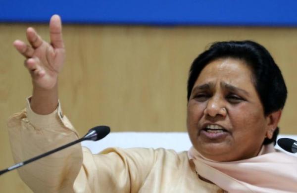 BSP's decision to not contest in Zila Panchayat polls may help BJP in Uttar Pradesh