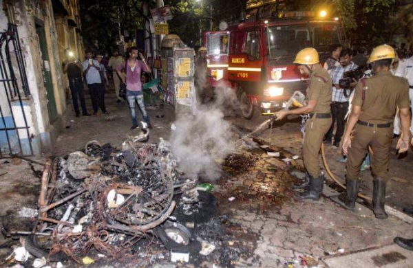 Bengal violence: Only threeper cent of accused now in jail, says NHRC report