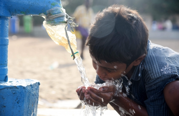 Bihar performs well among four otherstates in providing tap water supply to AES affected districts