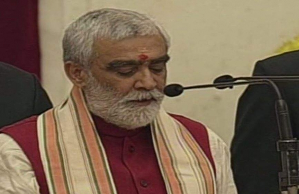 Brahmins can't be lured, will back party that promotes national interest: Ashwini Choubey on UP poll