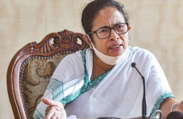 'Brutal attempt to stifle democracy': Mamata Banerjee reacts to I-T raids at Dainik Bhaskar premises