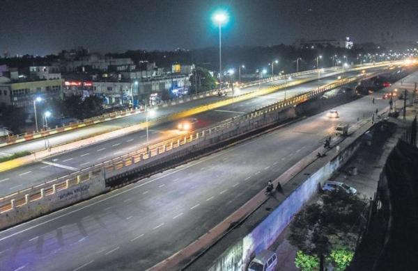 COVID-19: Night curfew extended till August 1 in eightGujarat cities