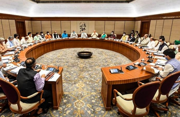 Cabinet extends by 5 years centrally-sponsored scheme for developing infra for judiciary
