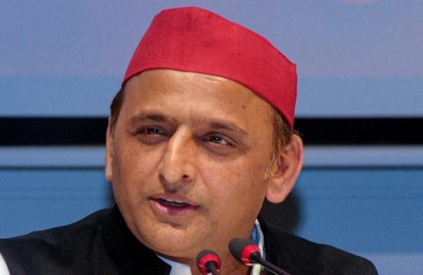 Case filed over fake Twitter account of Samajwadi Partychief Akhilesh Yadav