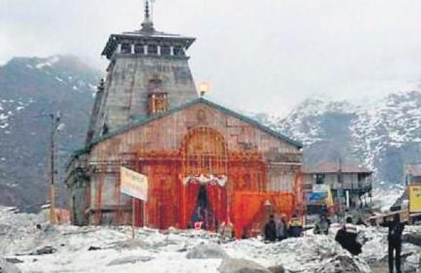 Char Dham Yatra draws smaller crowd, hence pushed for it: Uttarakhand