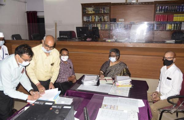 Chhattisgarh: 1000 COVID-19 violation cases among thousands resolved in National Lok Adalat