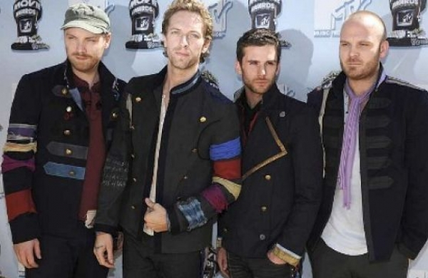 Coldplay announces new album 'Music of the Spheres', reveals tracklist