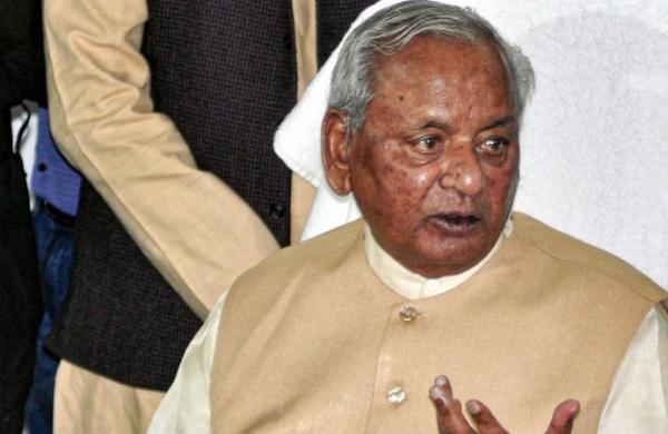 Condition of ex-Uttar Pradesh CM Kalyan Singh stable: Hospital