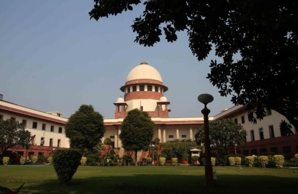 Courts can declare, interpret law but cannot entrench upon legislation: SC judge