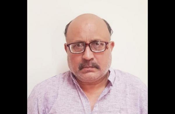 Delhi Court reserves order on remand days to journalist Rajeev Sharma in PMLA case