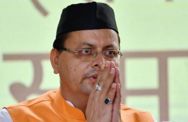 Development only agenda of BJP government: Uttarakhand CM on Kejriwal's promise of free electricity
