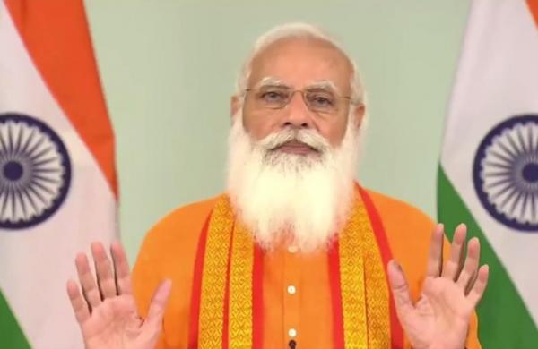 Digital India drawing world's attention, says PM Narendra Modi