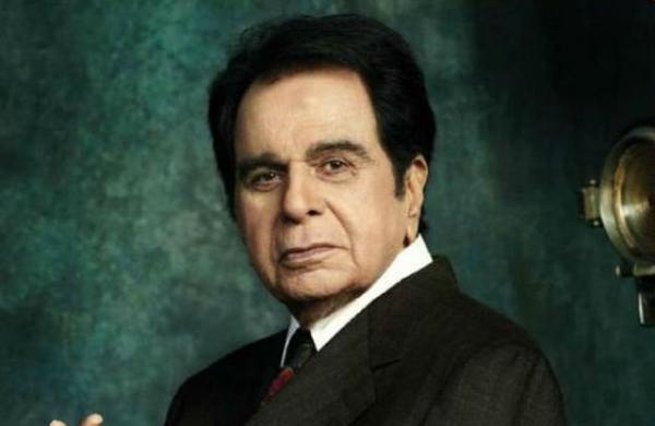 Dilip Kumar was a legend in his lifetime, will remain so in future: Sonia Gandhi