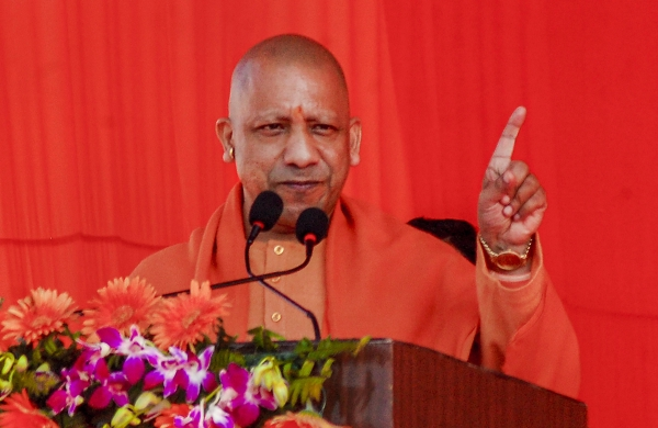 District panchayat chief polls: BJP-backed candidates' victory due to PM's welfare policies, says UP CM
