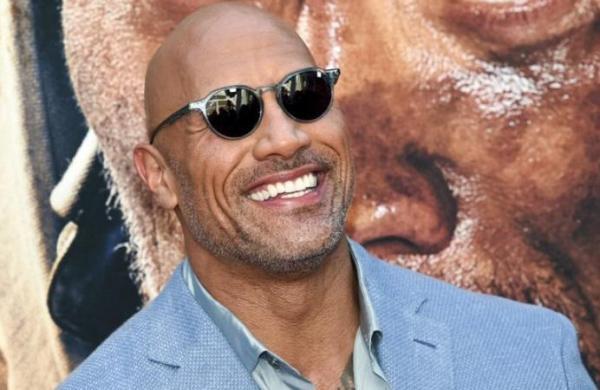 Dwayne Johnson returns for DC's Black Adam shoot; begins final week of production