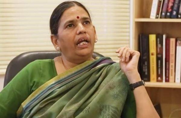 Elgar Parishad case: Maharashtra government opposes Sudha Bharadwaj's bail plea