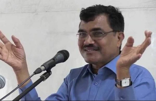 Elgar Parishadcase: Mumbai court rejects bail plea of activist Anand Teltumbde