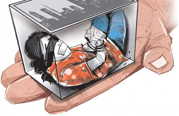 Extend time for giving suggestions on draft anti-trafficking bill: Activists to govt