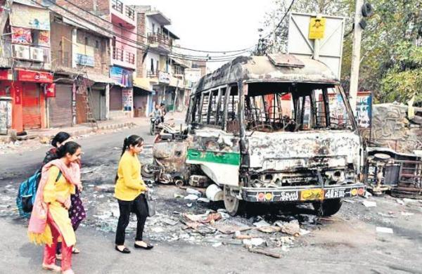 Facebook can't skip Delhi riots panel: Supreme Court