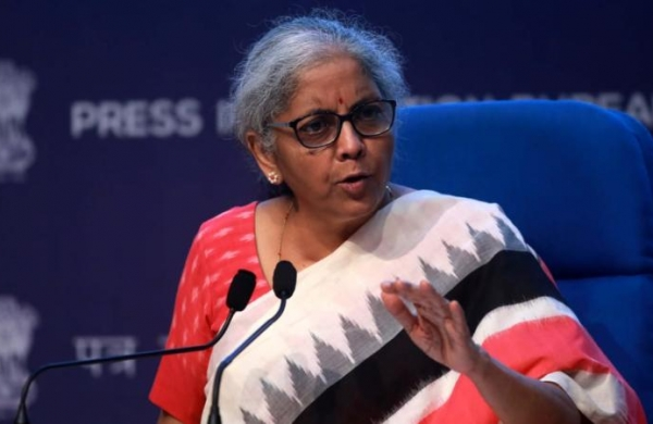 Finance Minister directs all PSUs to clear pending dues to MSMEs within 45 days