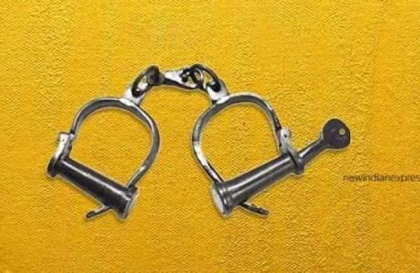 FiveSamajwadi Party workers arrested for indecent sloganeering against Uttar Pradesh minister
