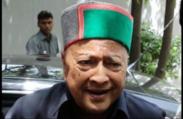 Former Himachal Pradesh CM Virbhadra Singh to be cremated at Rampur on Saturday