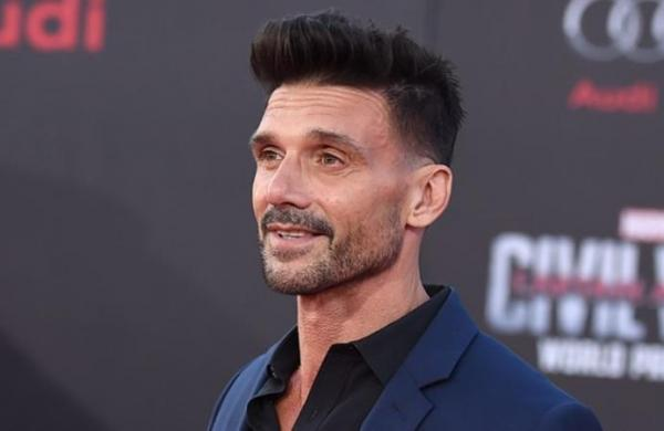 Frank Grillo to headline action film 'Hounds of War'