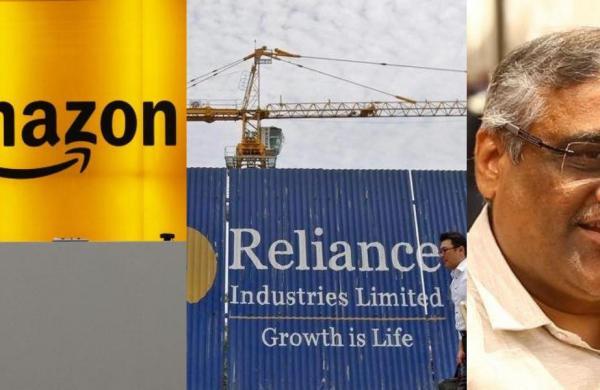 Future Group-Reliance deal: SC to hear on July 20 Amazon plea against DelhiHC verdict