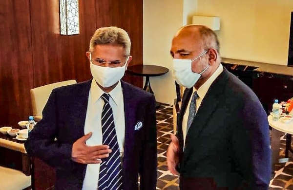 Future of Afghanistan cannot be its past, says EAMJaishankar at SCO meet