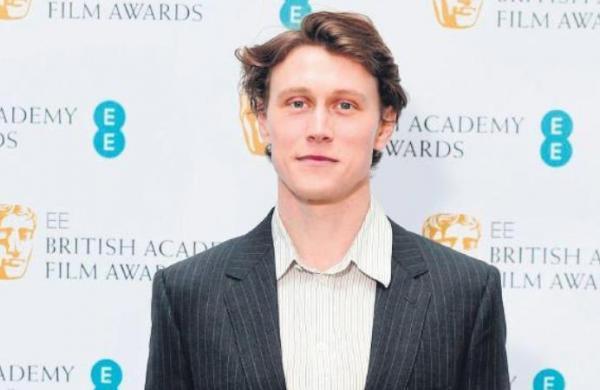 George Mackay, Kelly Macdonald to star in Netflix thriller