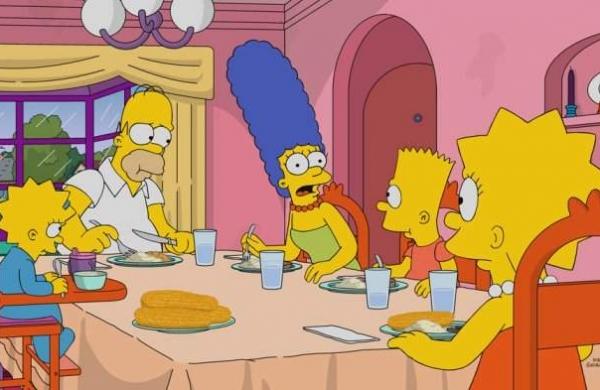 Hard to keep 'The Simpsons' fresh, says showrunner Al Jean