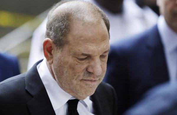 Harvey Weinstein investigation movie 'She Said' gets November 2022 release date