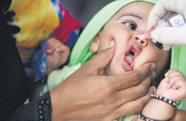 Highest DTP vaccination coverage for infants in first quarter of 2021: Centre