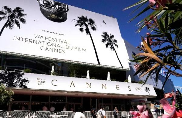Hong Kong protest documentary gets late Cannes slot