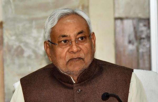 IAS officer in Bihar lodges police complaint; CM Nitish Kumar among those named