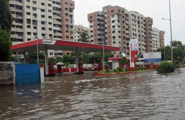 IMD weather update: Heavy rainfall to continue over west coast; intensity likely to decrease in north India
